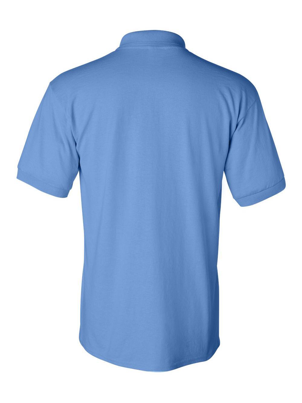 Gildan-DryBlend-Jersey-Sport-Shirt-8800 thumbnail 10