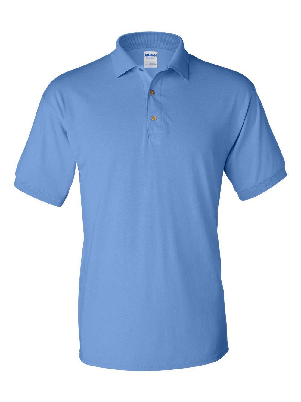 Gildan-DryBlend-Jersey-Sport-Shirt-8800 thumbnail 9