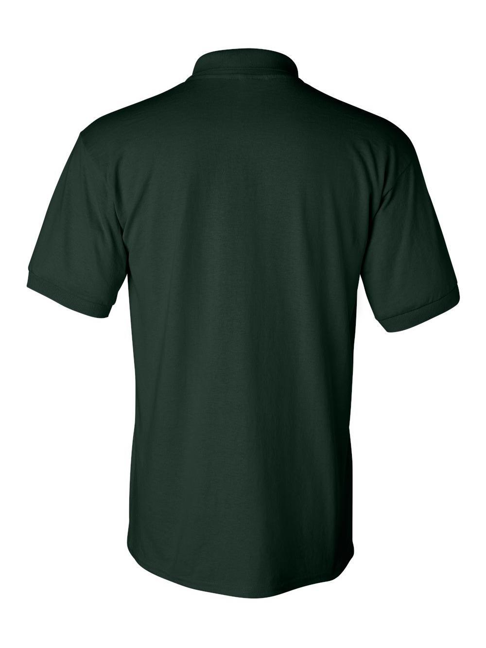 Gildan-DryBlend-Jersey-Sport-Shirt-8800 thumbnail 16