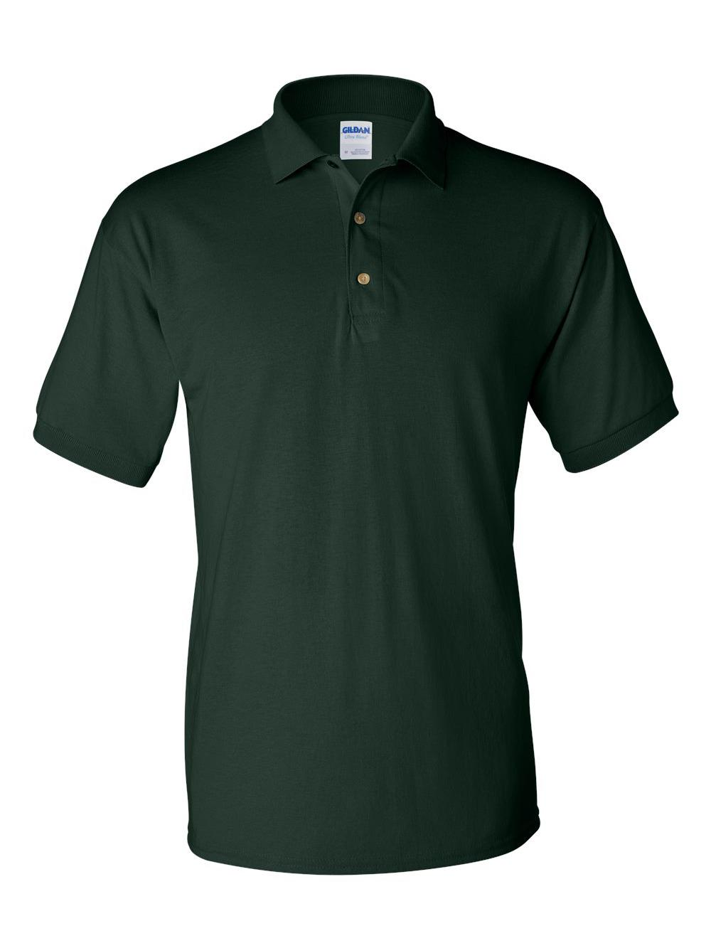 Gildan-DryBlend-Jersey-Sport-Shirt-8800 thumbnail 15