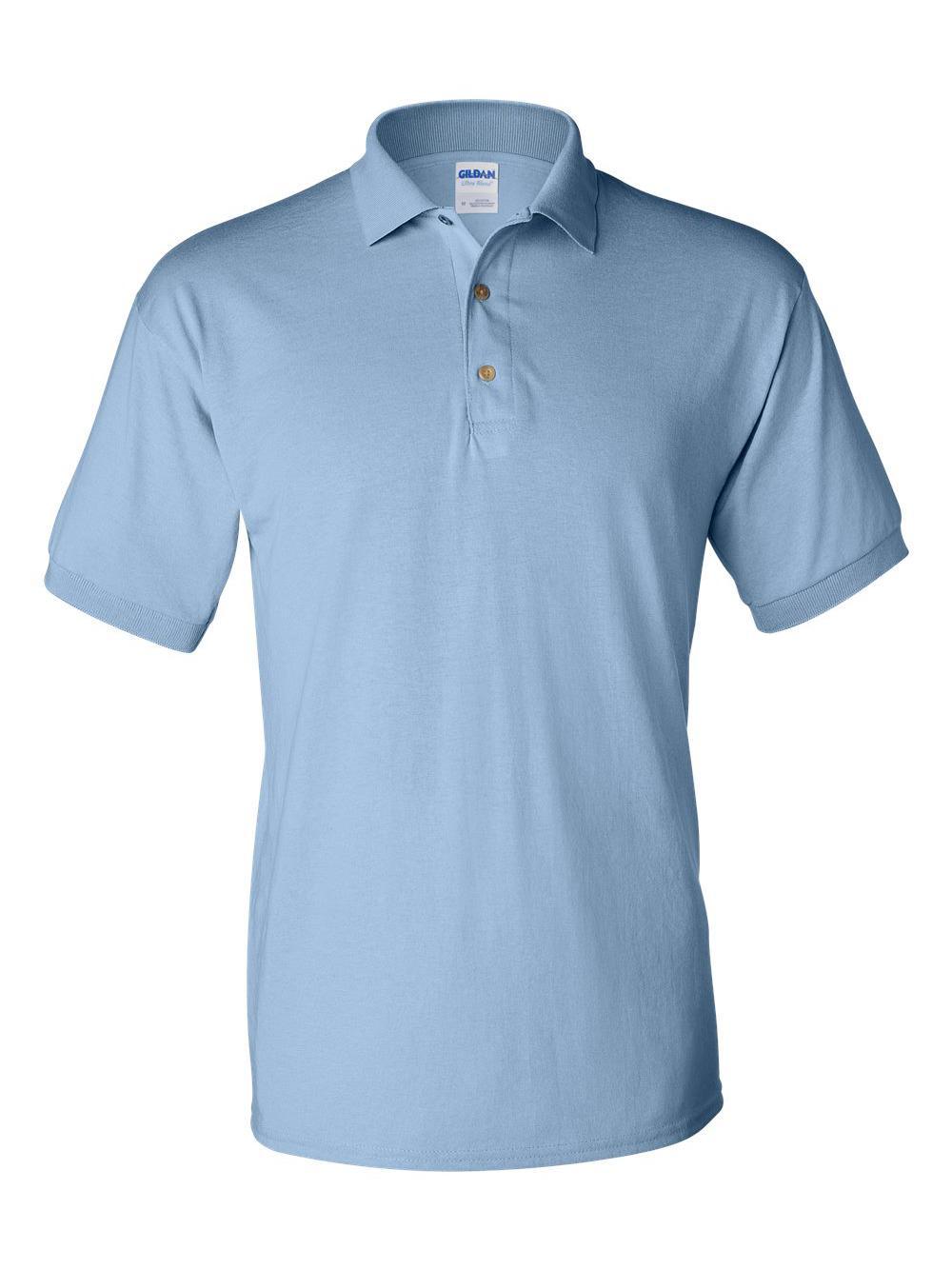 Gildan-DryBlend-Jersey-Sport-Shirt-8800 thumbnail 36