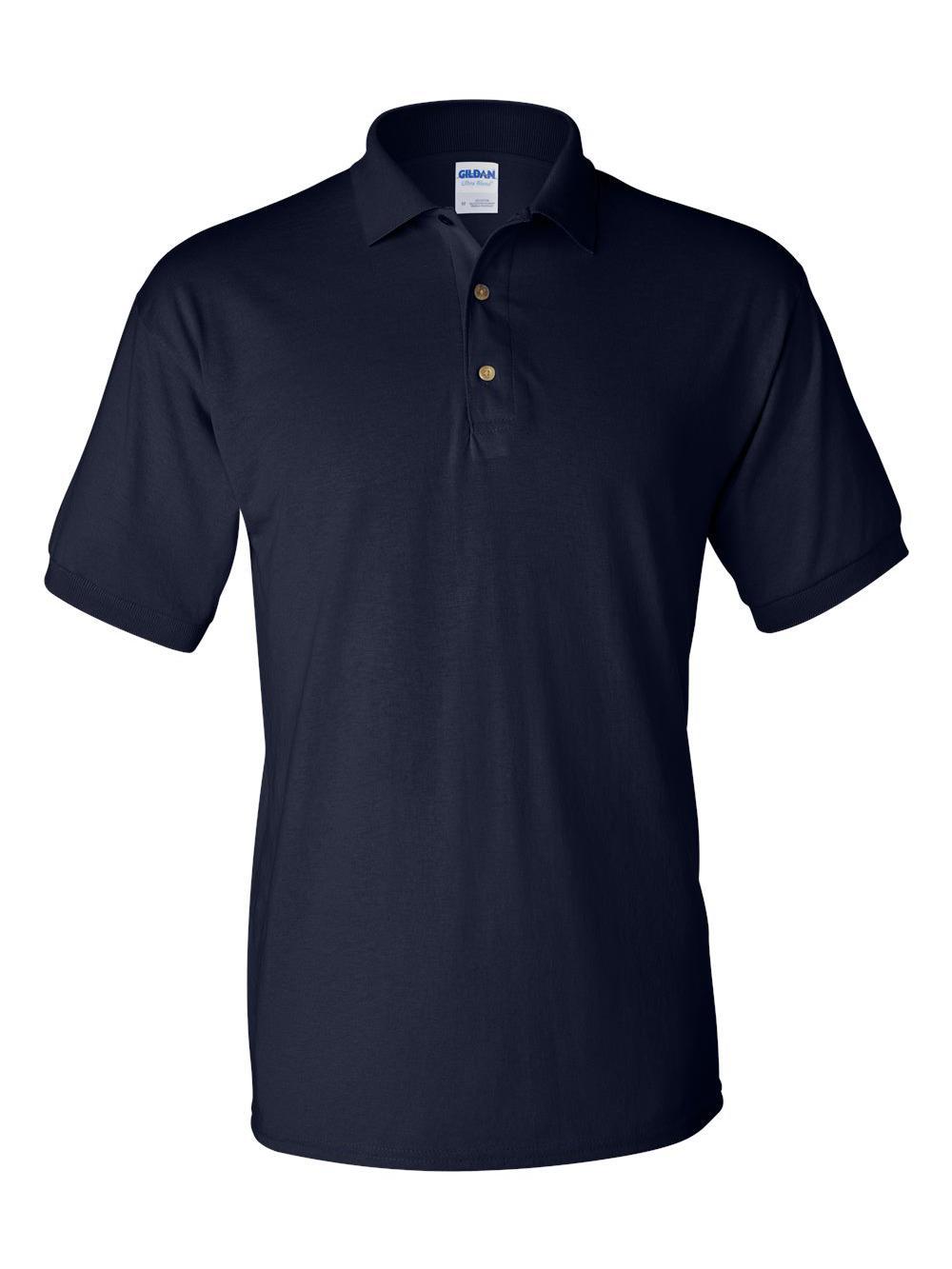 Gildan-DryBlend-Jersey-Sport-Shirt-8800 thumbnail 48