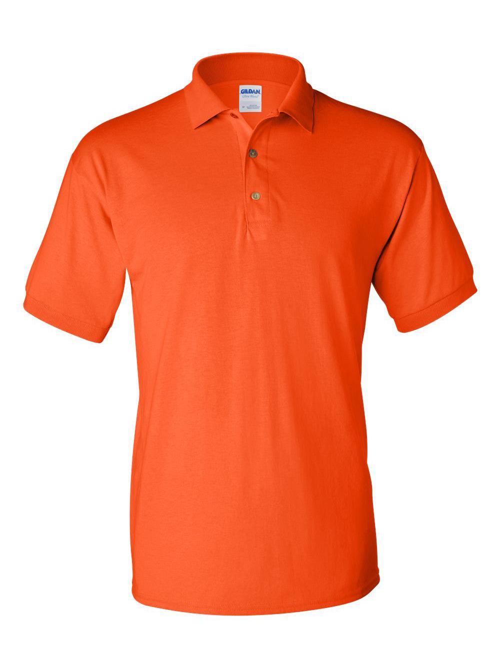 Gildan-DryBlend-Jersey-Sport-Shirt-8800 thumbnail 51