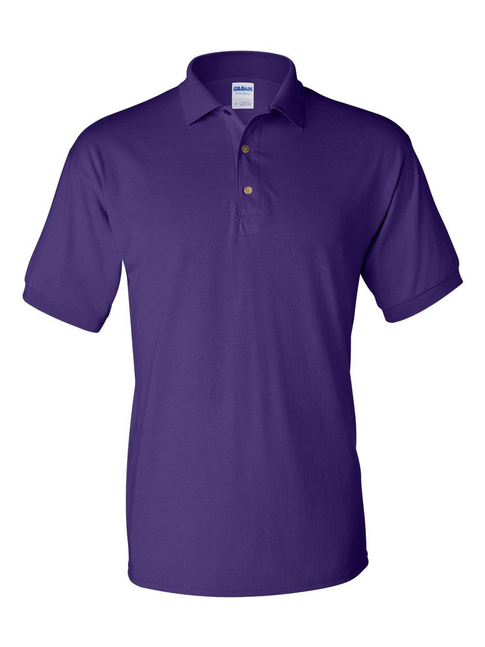 Gildan-DryBlend-Jersey-Sport-Shirt-8800 thumbnail 57