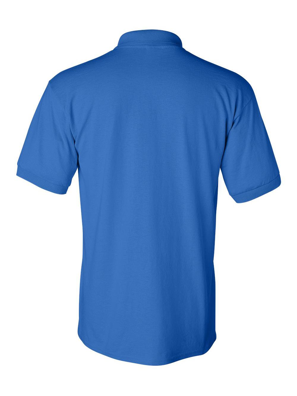 Gildan-DryBlend-Jersey-Sport-Shirt-8800 thumbnail 64