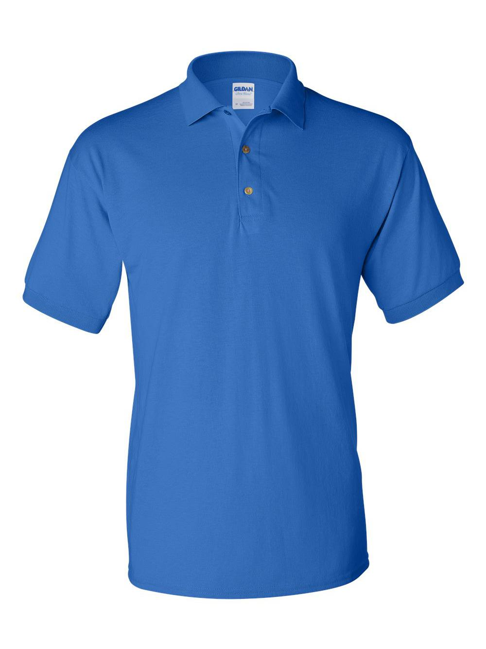 Gildan-DryBlend-Jersey-Sport-Shirt-8800 thumbnail 63