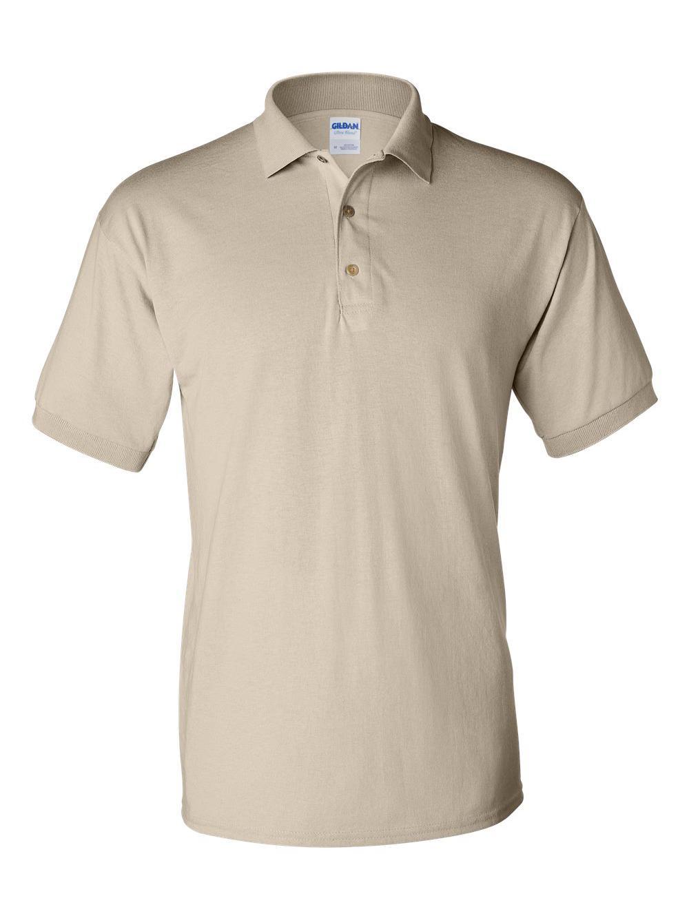 Gildan-DryBlend-Jersey-Sport-Shirt-8800 thumbnail 72
