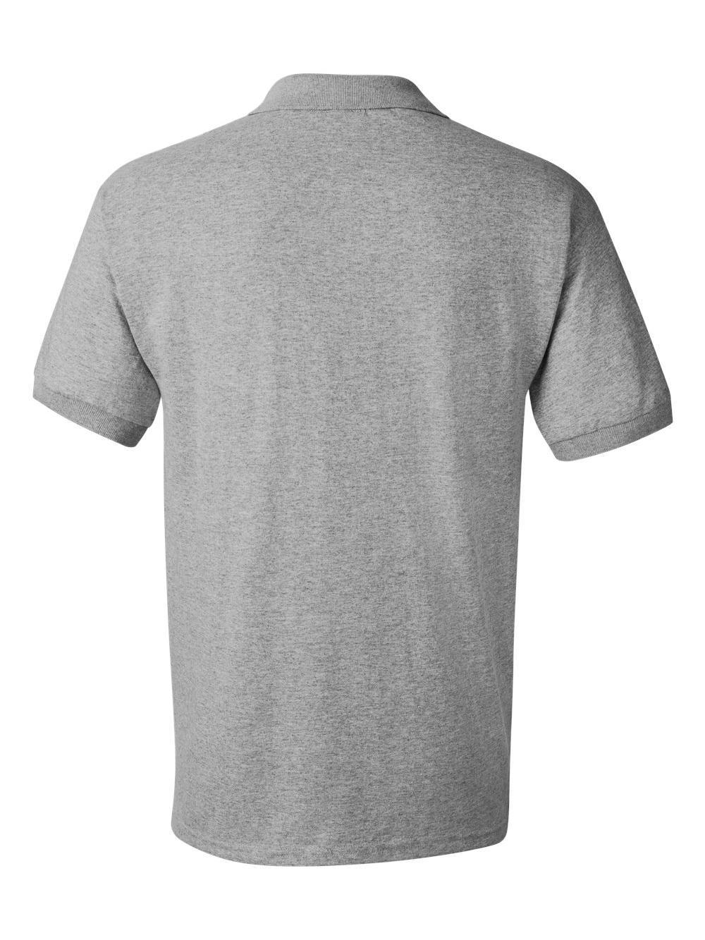 Gildan-DryBlend-Jersey-Sport-Shirt-8800 thumbnail 79