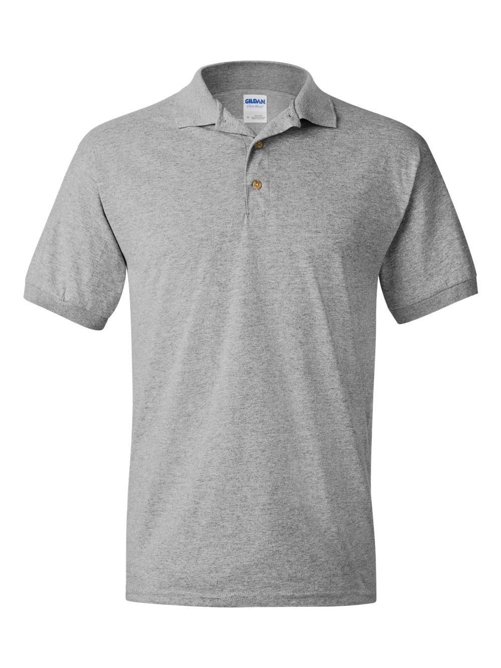 Gildan-DryBlend-Jersey-Sport-Shirt-8800 thumbnail 78