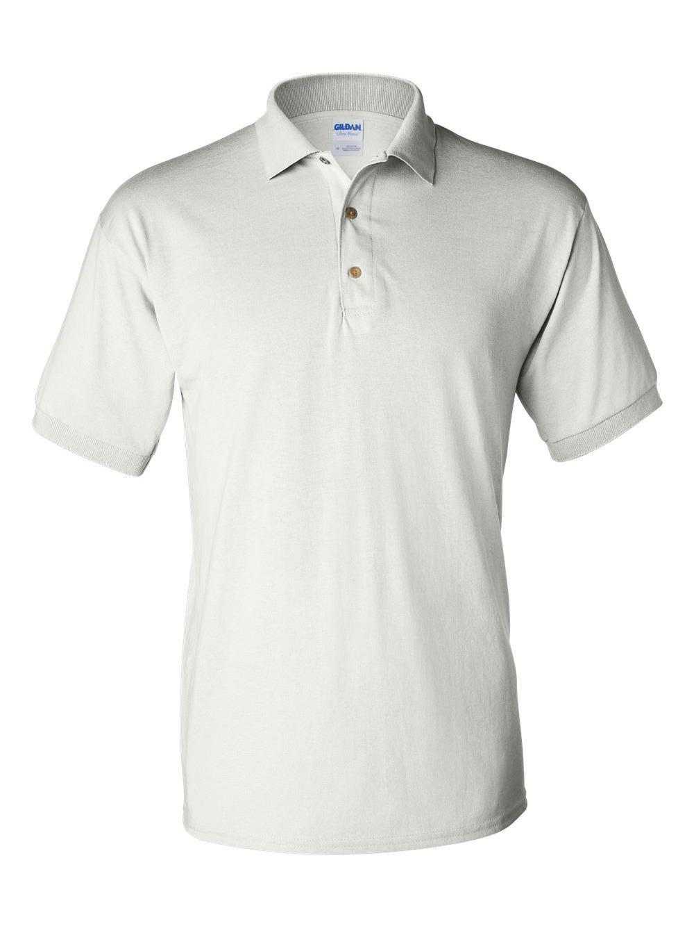 Gildan-DryBlend-Jersey-Sport-Shirt-8800 thumbnail 81