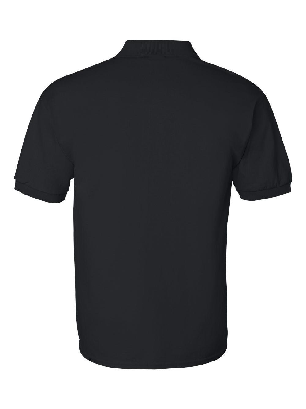 Gildan-Ultra-Cotton-Jersey-Sport-Shirt-2800 thumbnail 4