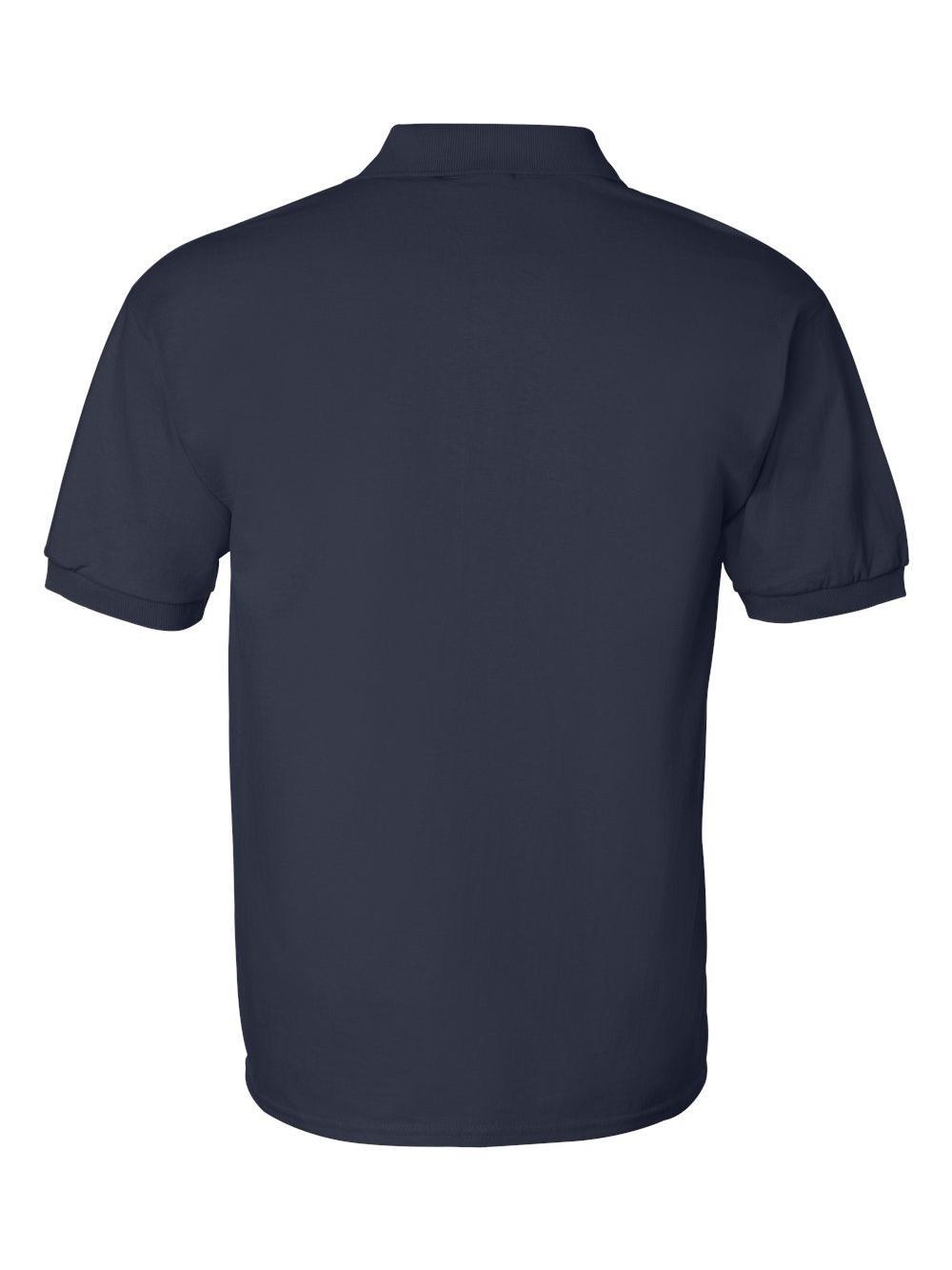 Gildan-Ultra-Cotton-Jersey-Sport-Shirt-2800 thumbnail 13
