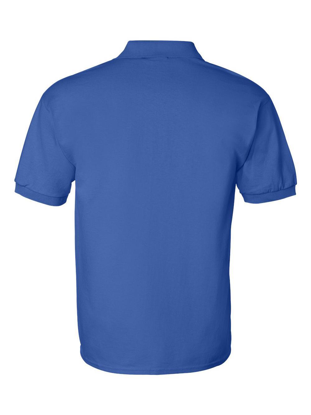 Gildan-Ultra-Cotton-Jersey-Sport-Shirt-2800 thumbnail 19