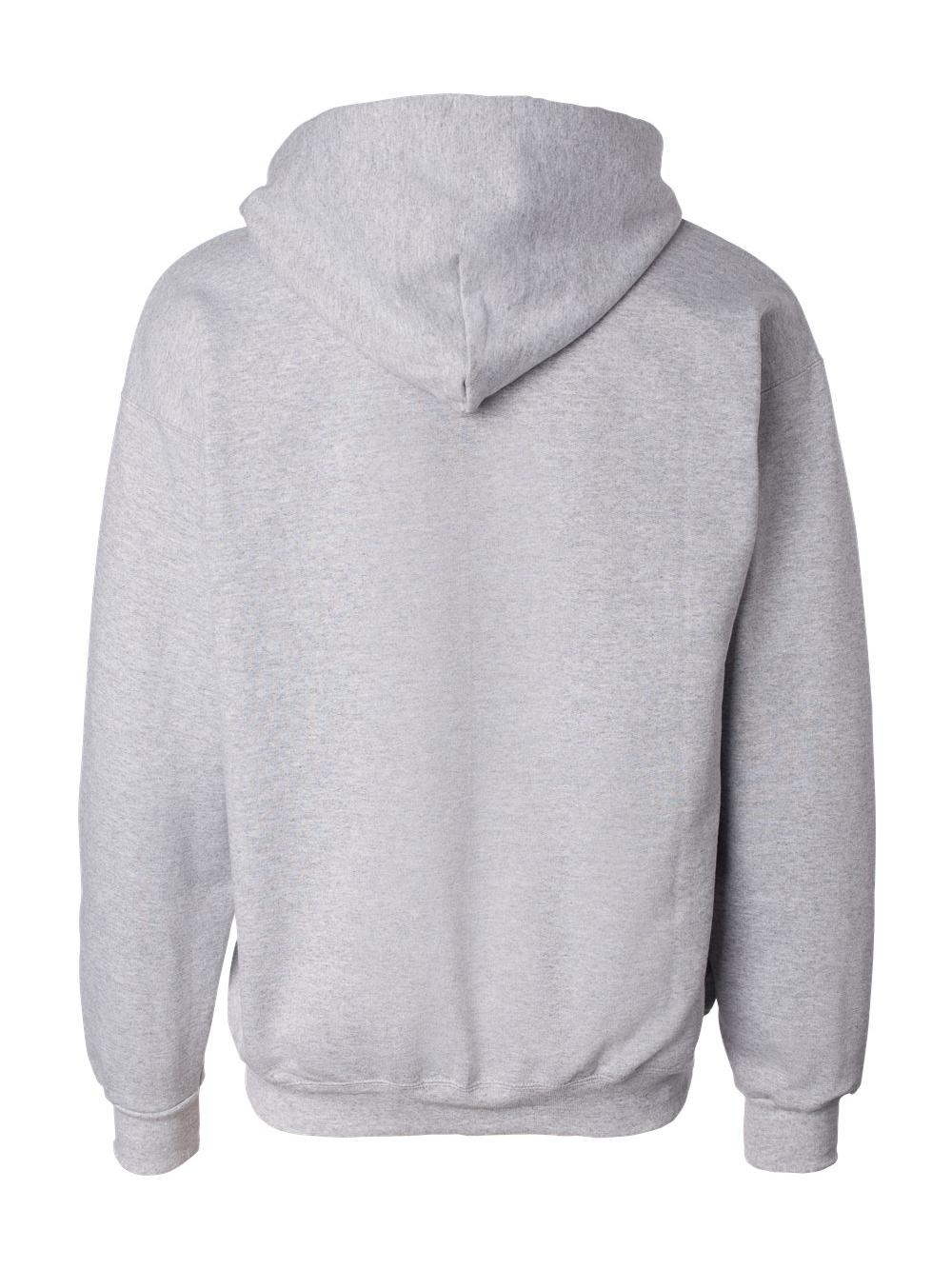 Hanes-Ultimate-Cotton-Full-Zip-Hooded-Sweatshirt-F280 thumbnail 13