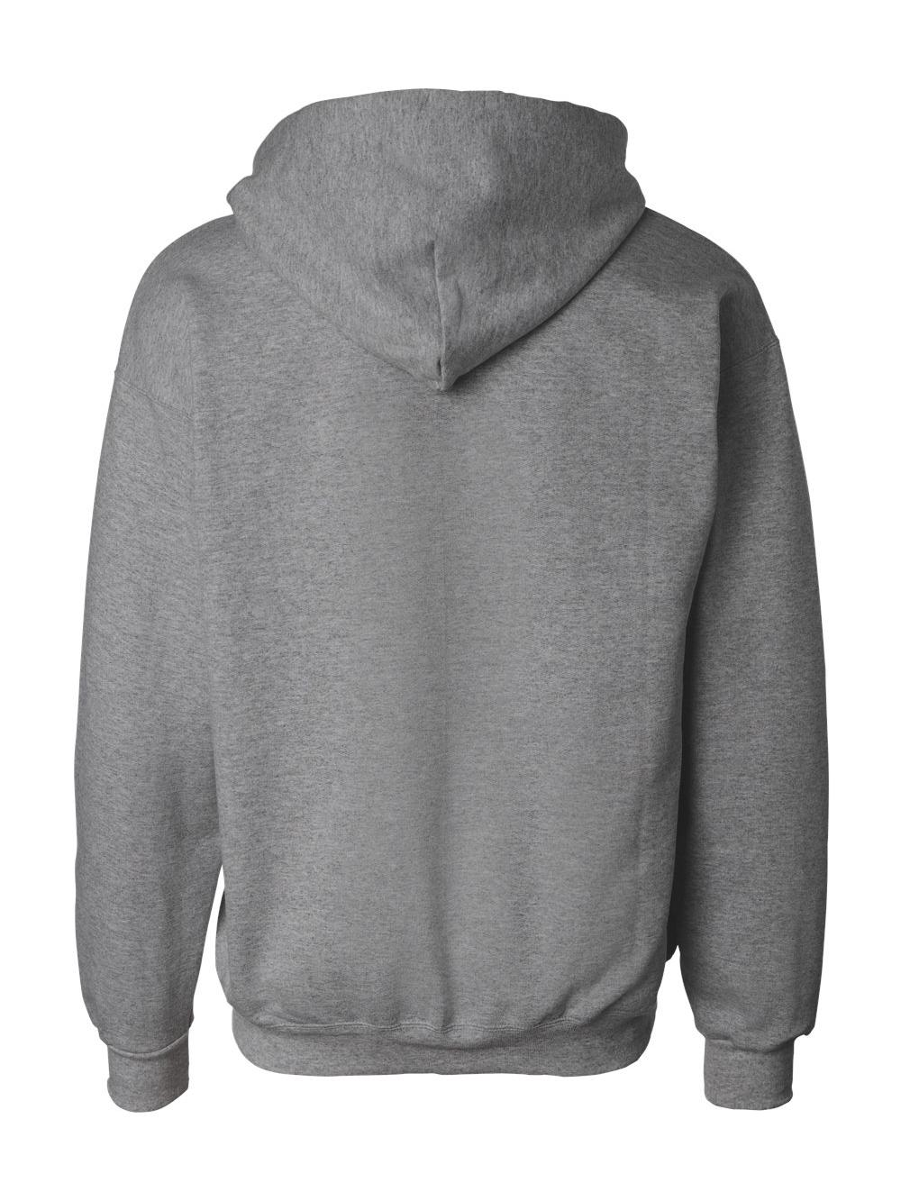 Hanes-Ultimate-Cotton-Full-Zip-Hooded-Sweatshirt-F280 thumbnail 19