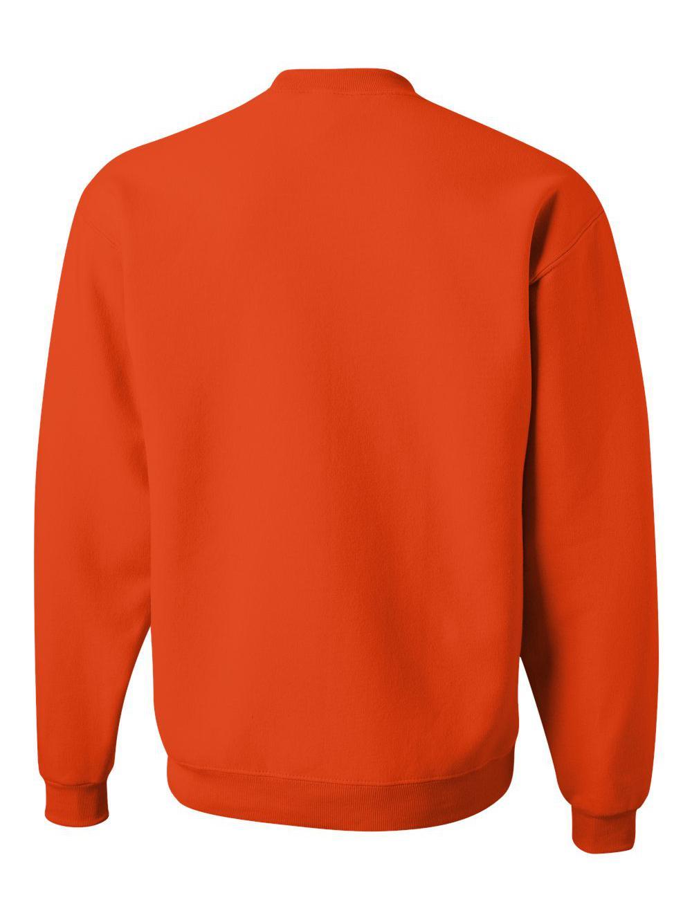 Jerzees-NuBlend-Crewneck-Sweatshirt-562MR thumbnail 16