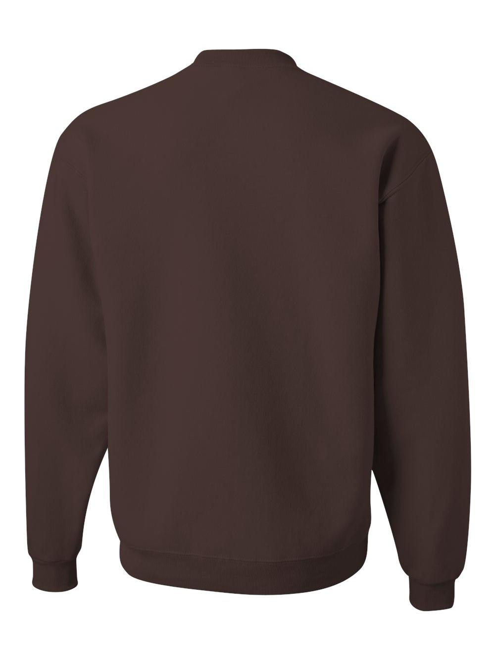 Jerzees-NuBlend-Crewneck-Sweatshirt-562MR thumbnail 25