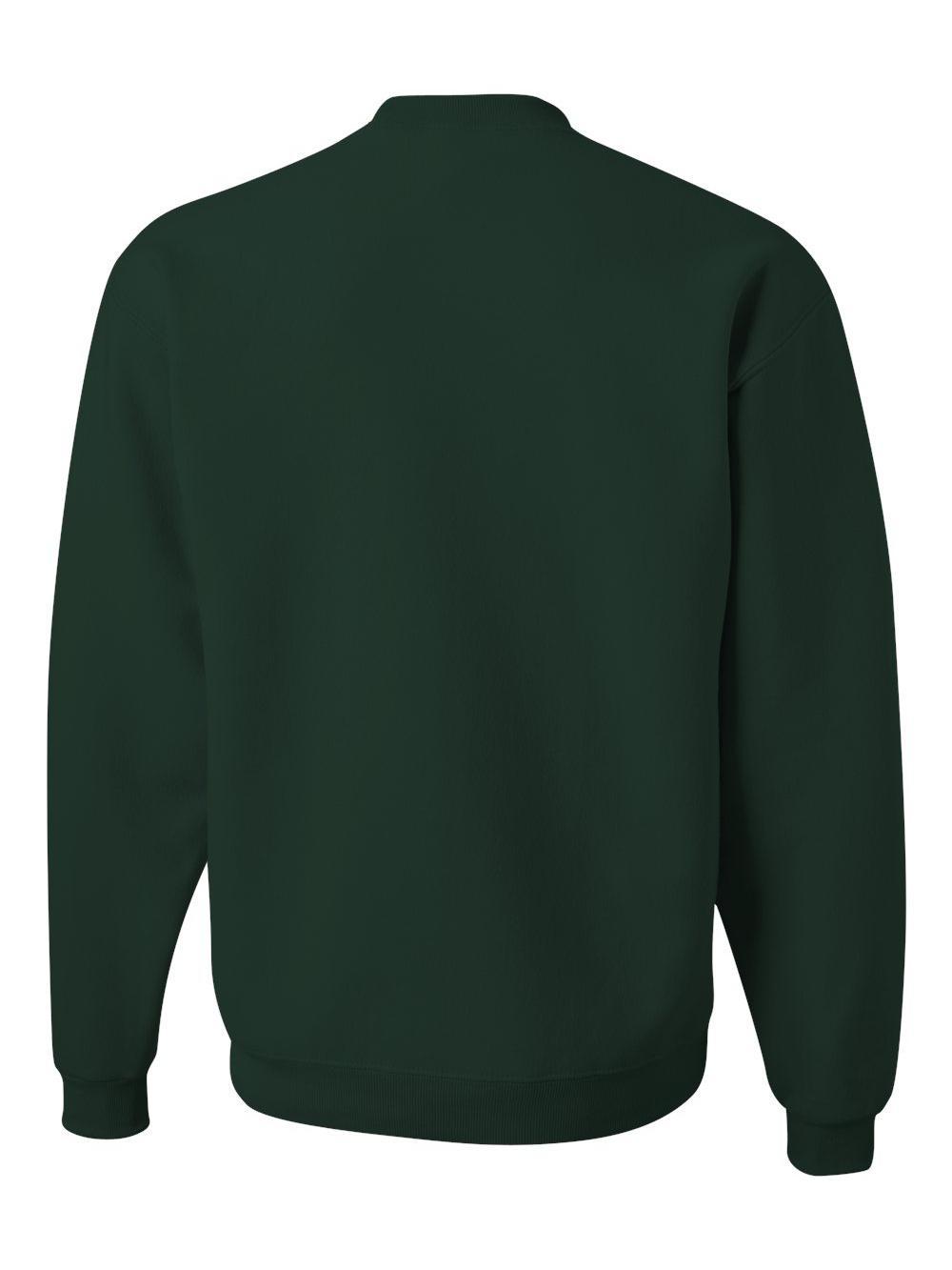 Jerzees-NuBlend-Crewneck-Sweatshirt-562MR thumbnail 40
