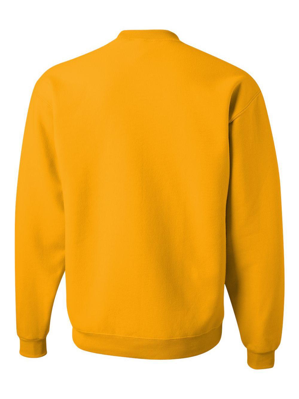 Jerzees-NuBlend-Crewneck-Sweatshirt-562MR thumbnail 43