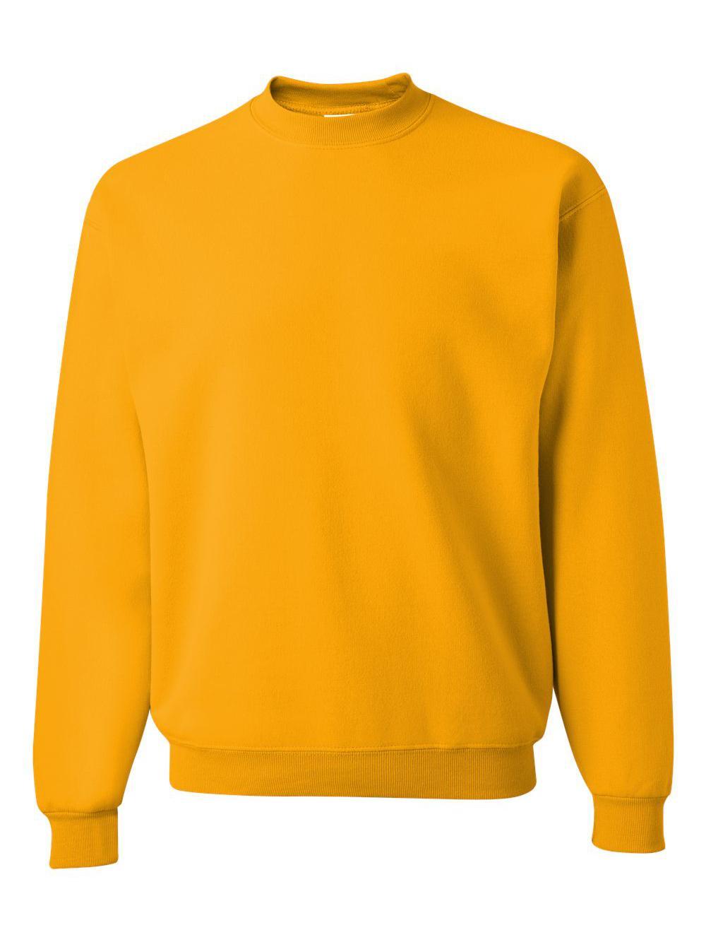 Jerzees-NuBlend-Crewneck-Sweatshirt-562MR thumbnail 42