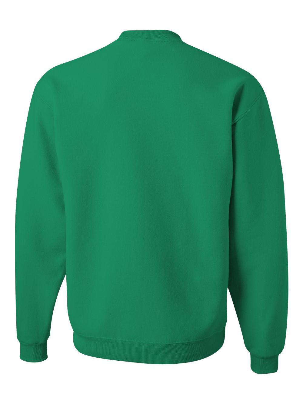 Jerzees-NuBlend-Crewneck-Sweatshirt-562MR thumbnail 49