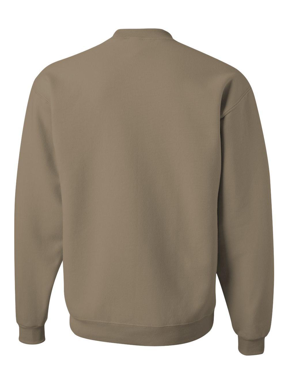 Jerzees-NuBlend-Crewneck-Sweatshirt-562MR thumbnail 52