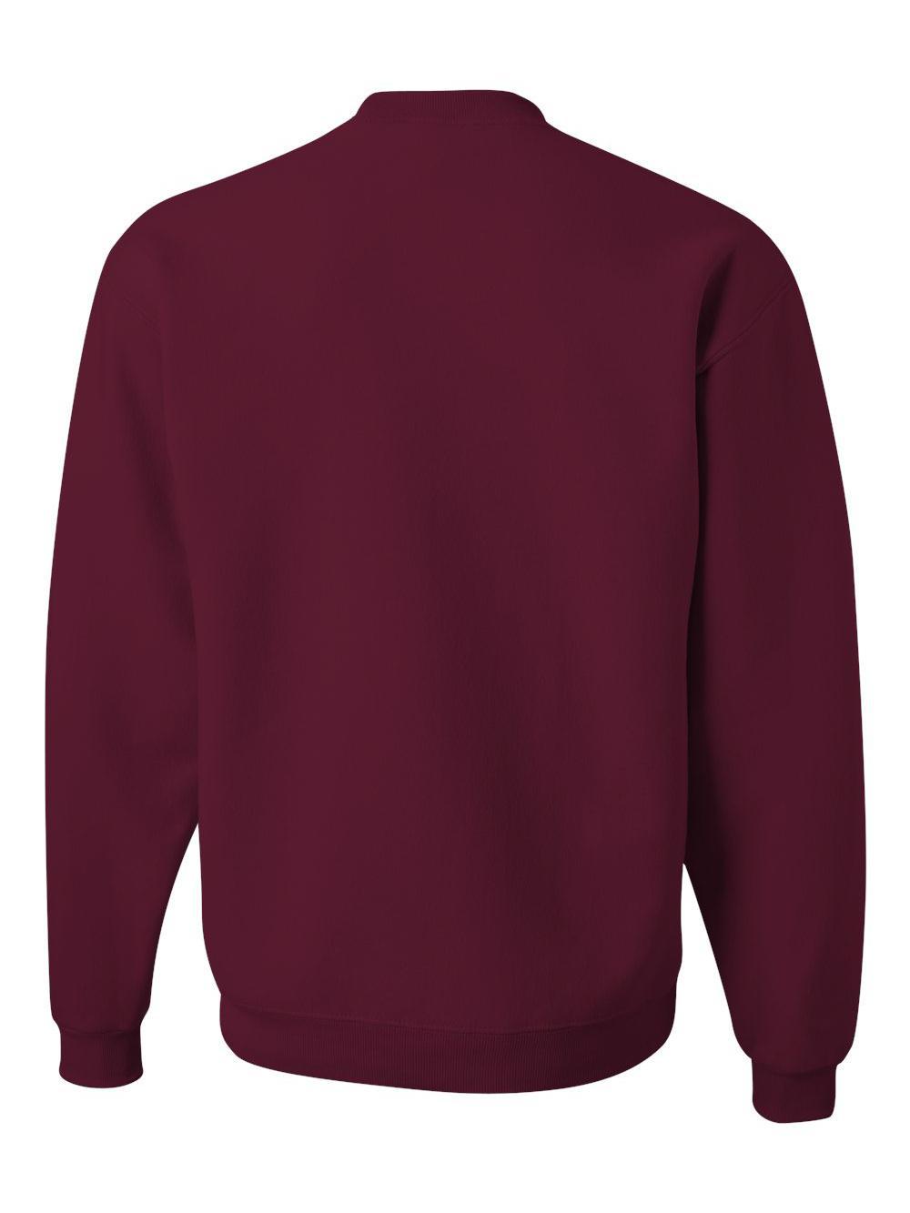 Jerzees-NuBlend-Crewneck-Sweatshirt-562MR thumbnail 58