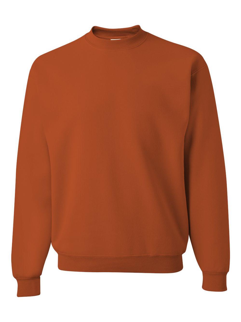 Jerzees-NuBlend-Crewneck-Sweatshirt-562MR thumbnail 87