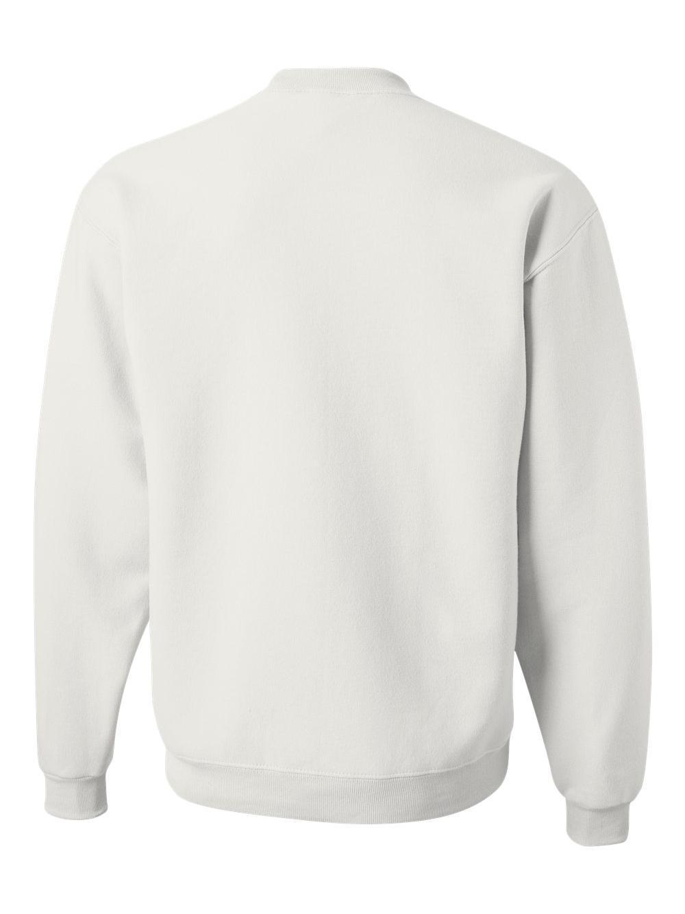 Jerzees-NuBlend-Crewneck-Sweatshirt-562MR thumbnail 103