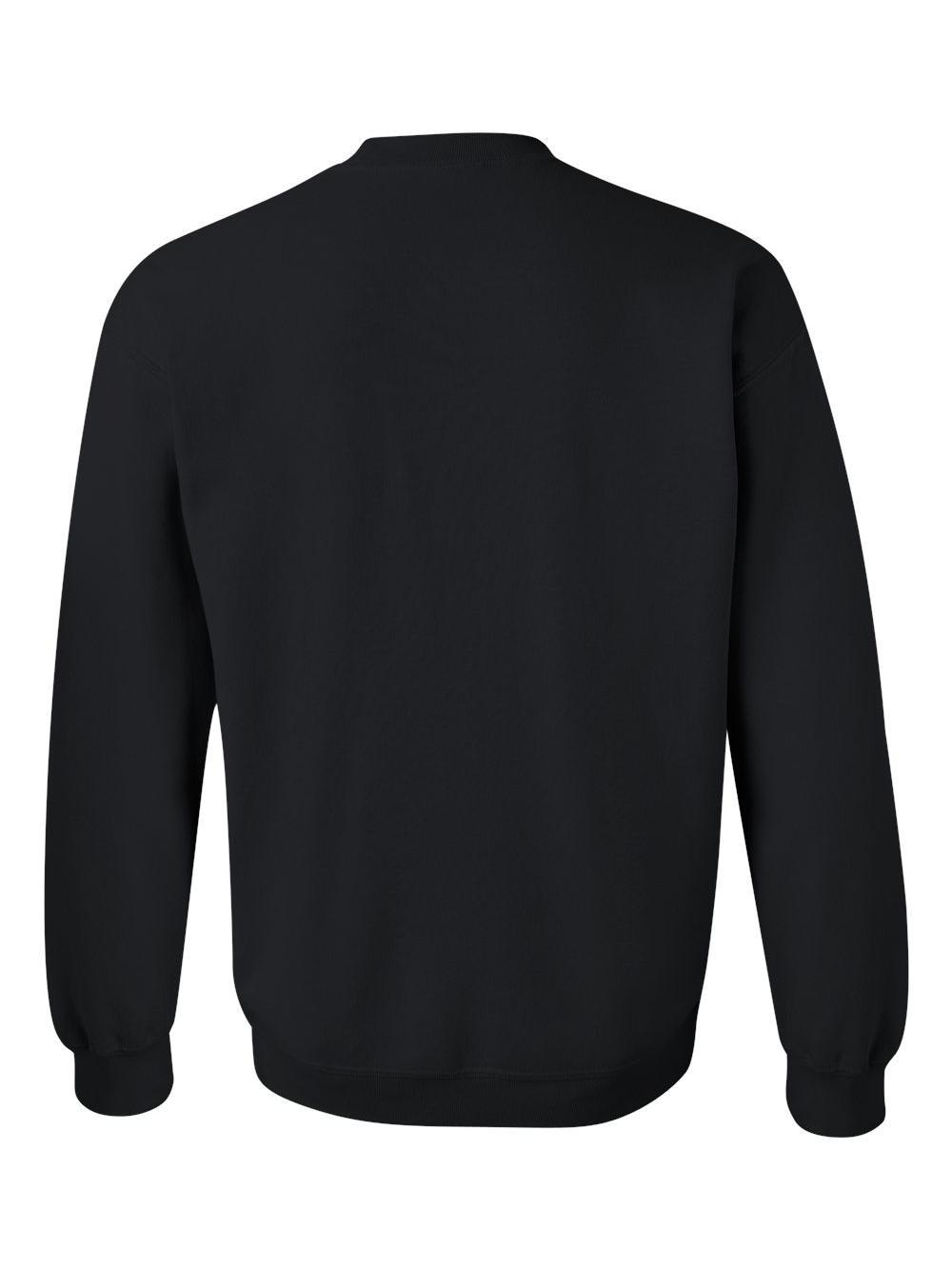 Gildan-Heavy-Blend-Crewneck-Sweatshirt-18000 thumbnail 12