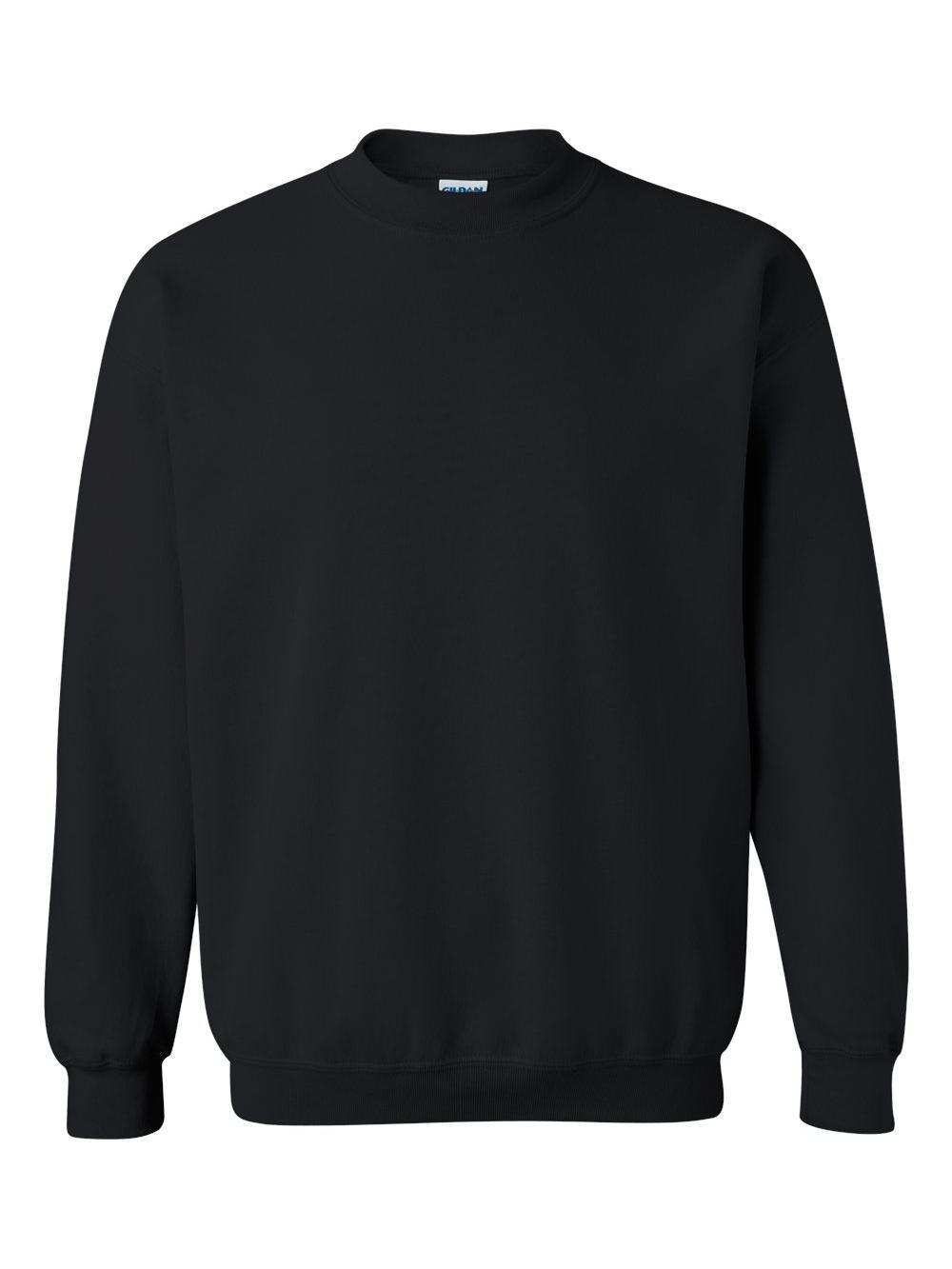 Gildan-Heavy-Blend-Crewneck-Sweatshirt-18000 thumbnail 11