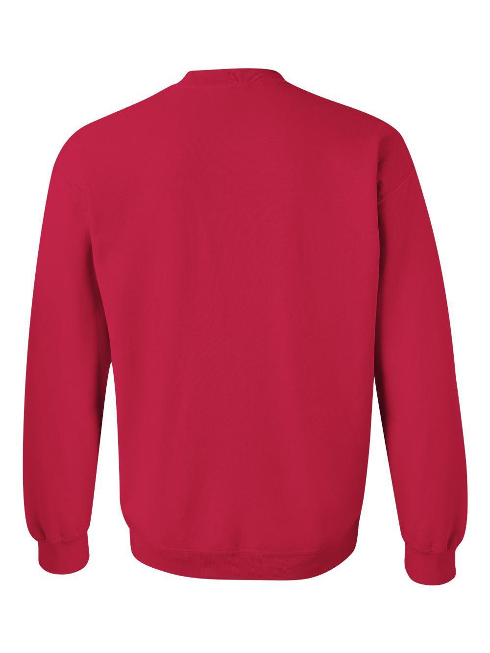 Gildan-Heavy-Blend-Crewneck-Sweatshirt-18000 thumbnail 24