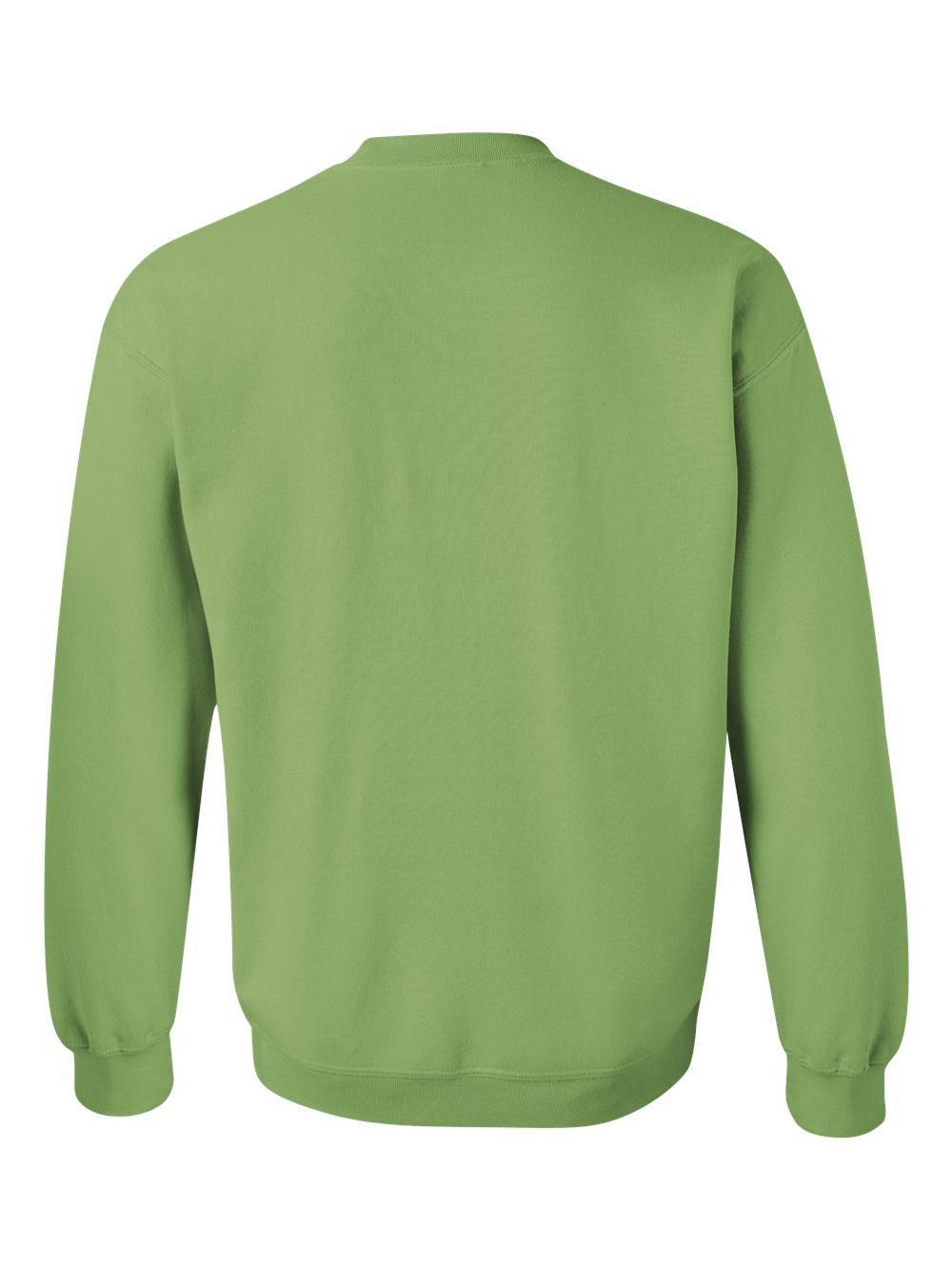 Gildan-Heavy-Blend-Crewneck-Sweatshirt-18000 thumbnail 51