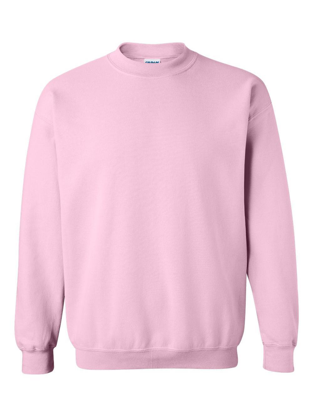 Gildan-Heavy-Blend-Crewneck-Sweatshirt-18000 thumbnail 58