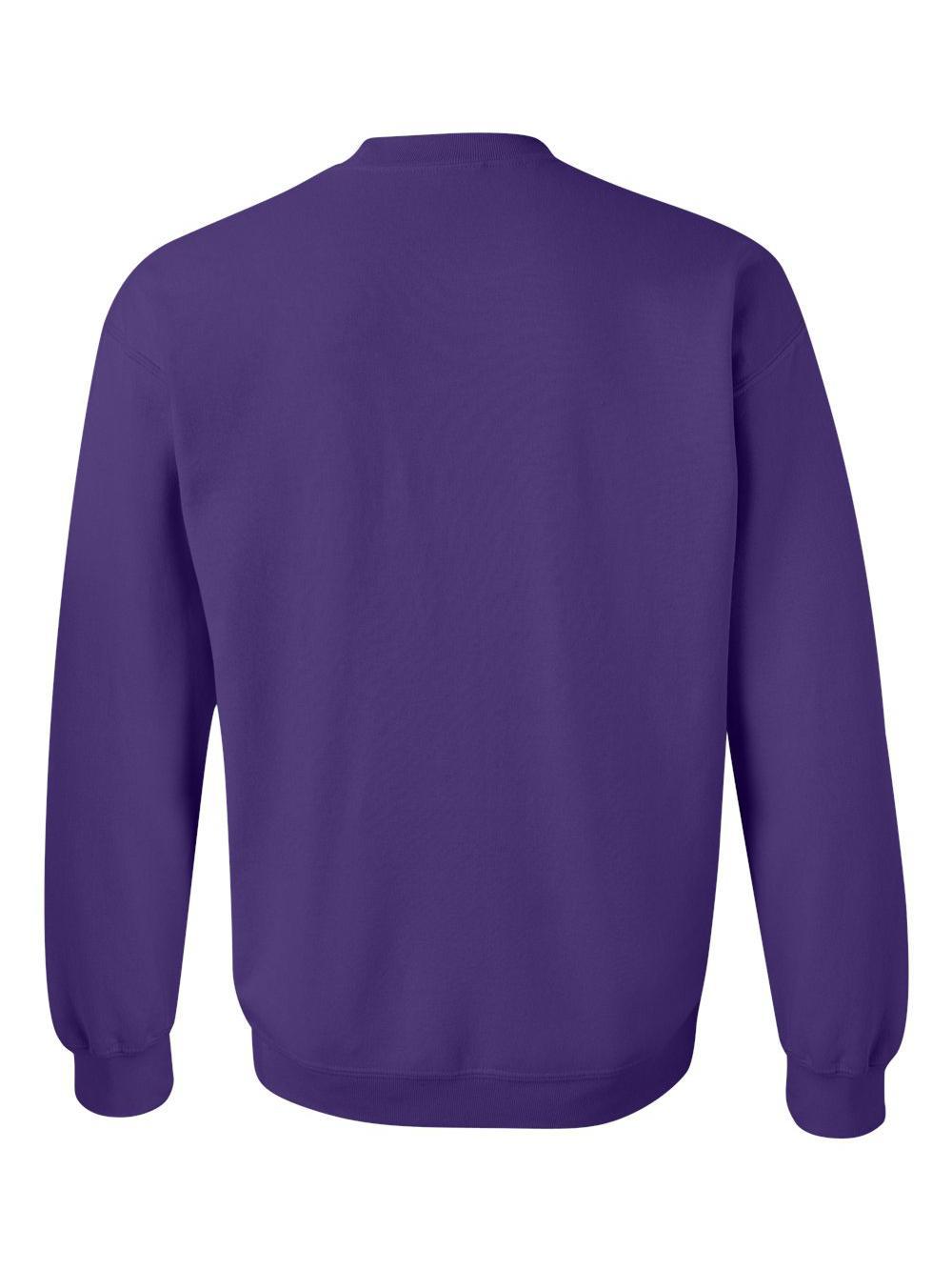 Gildan-Heavy-Blend-Crewneck-Sweatshirt-18000 thumbnail 84
