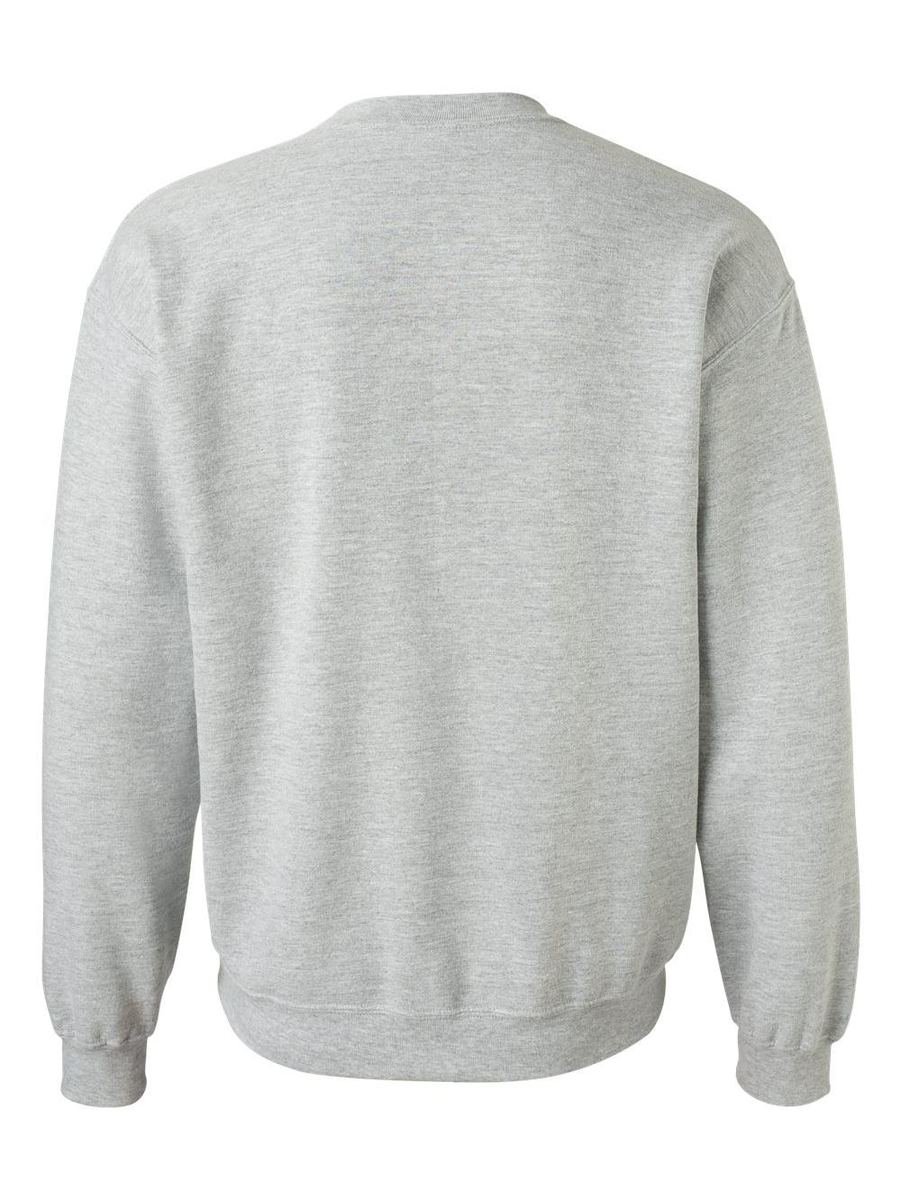 Gildan-Heavy-Blend-Crewneck-Sweatshirt-18000 thumbnail 83