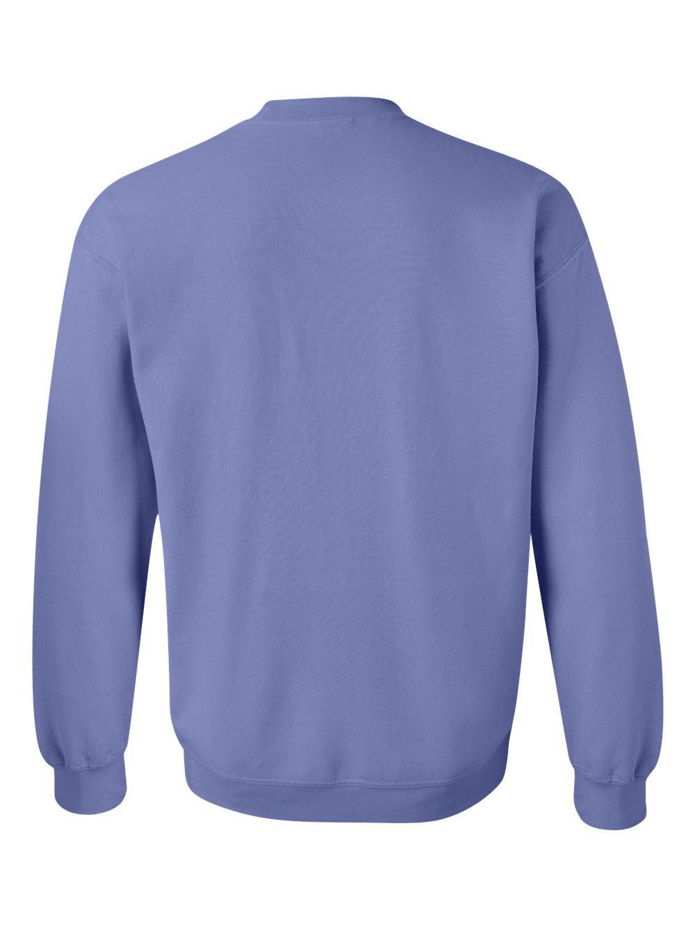 Gildan-Heavy-Blend-Crewneck-Sweatshirt-18000 thumbnail 86