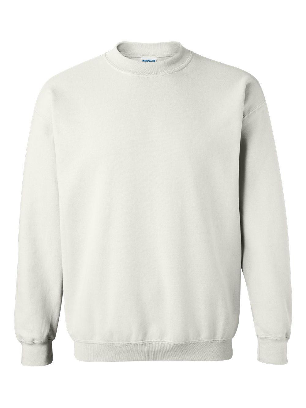 Gildan-Heavy-Blend-Crewneck-Sweatshirt-18000 thumbnail 88