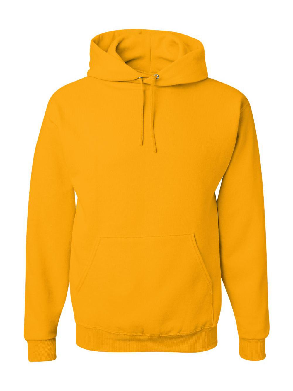 3ed05d969 JERZEES Hooded Sweatshirt Men's 8 Oz NuBlend 50/50 Pullover 996 3xl ...