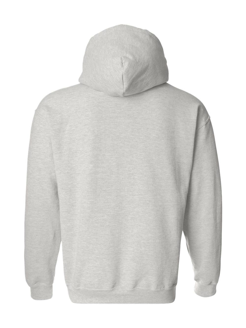 Gildan-Heavy-Blend-Hooded-Sweatshirt-18500 miniatura 10