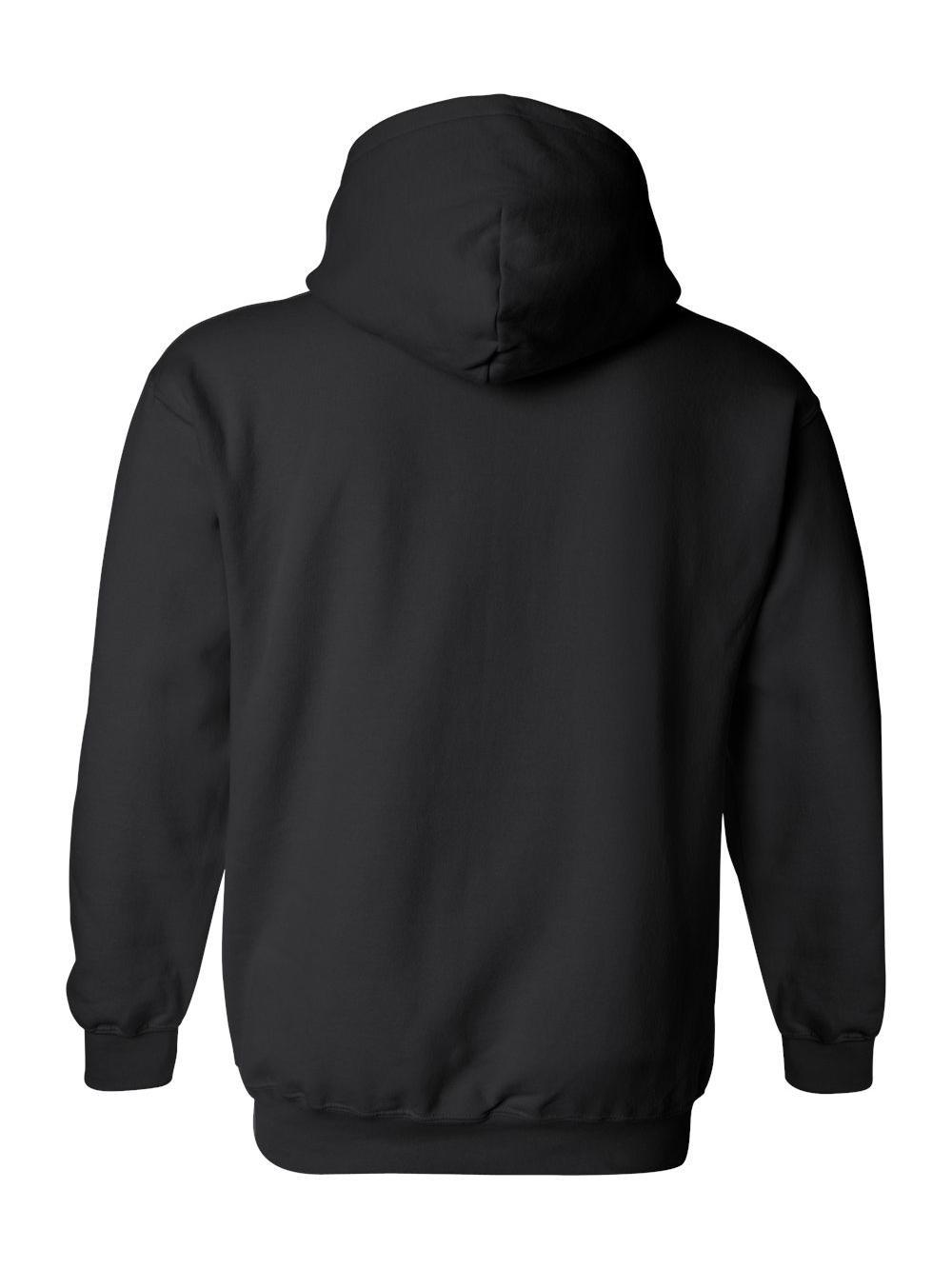 Gildan-Heavy-Blend-Hooded-Sweatshirt-18500 miniatura 13