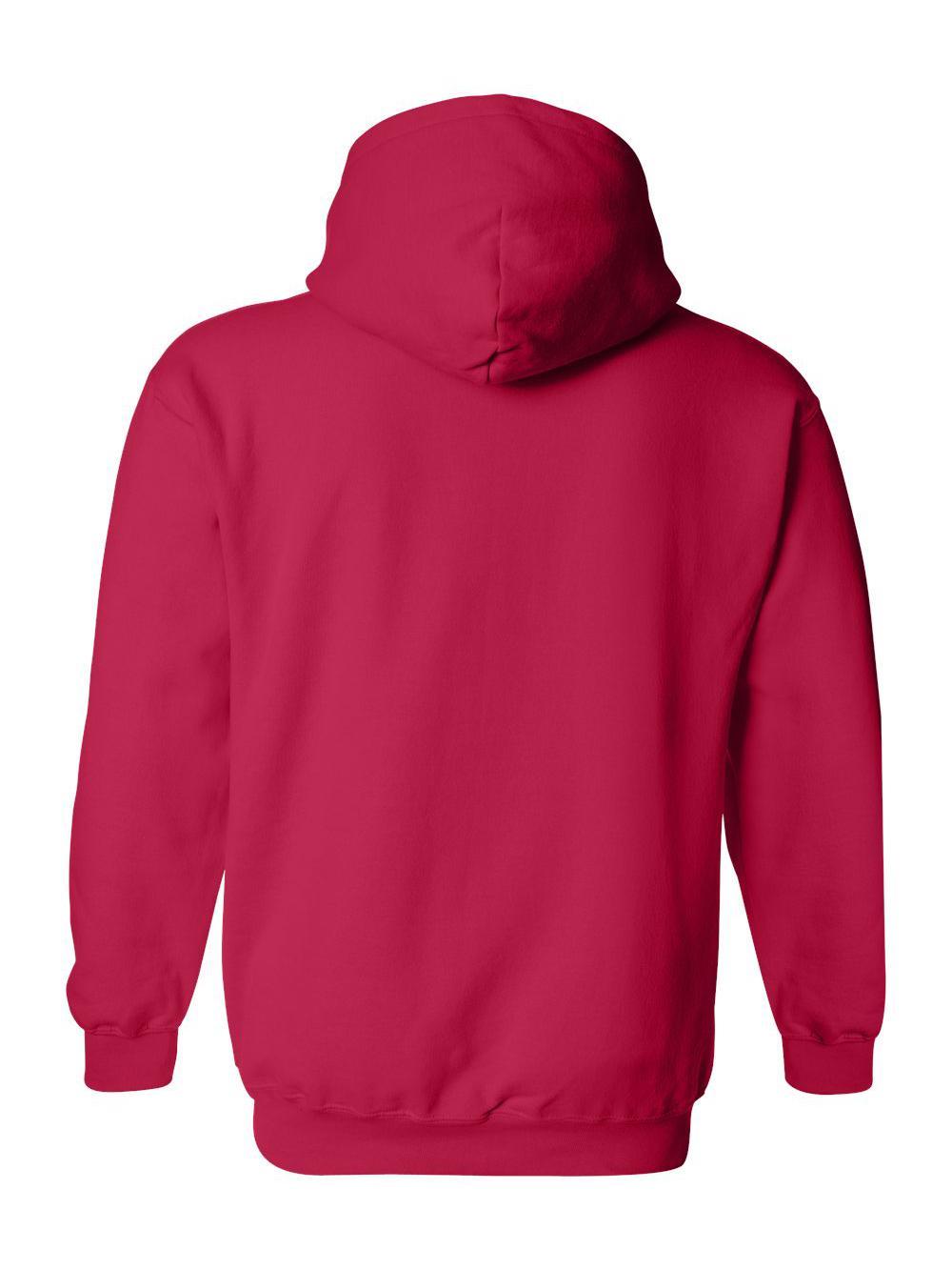 Gildan-Heavy-Blend-Hooded-Sweatshirt-18500 miniatura 25