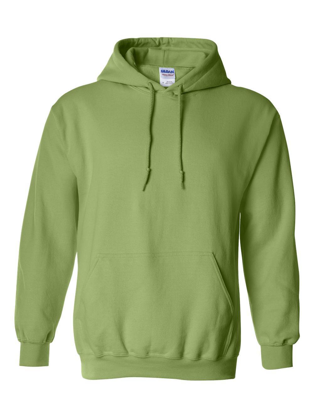 Gildan-Heavy-Blend-Hooded-Sweatshirt-18500 miniatura 69