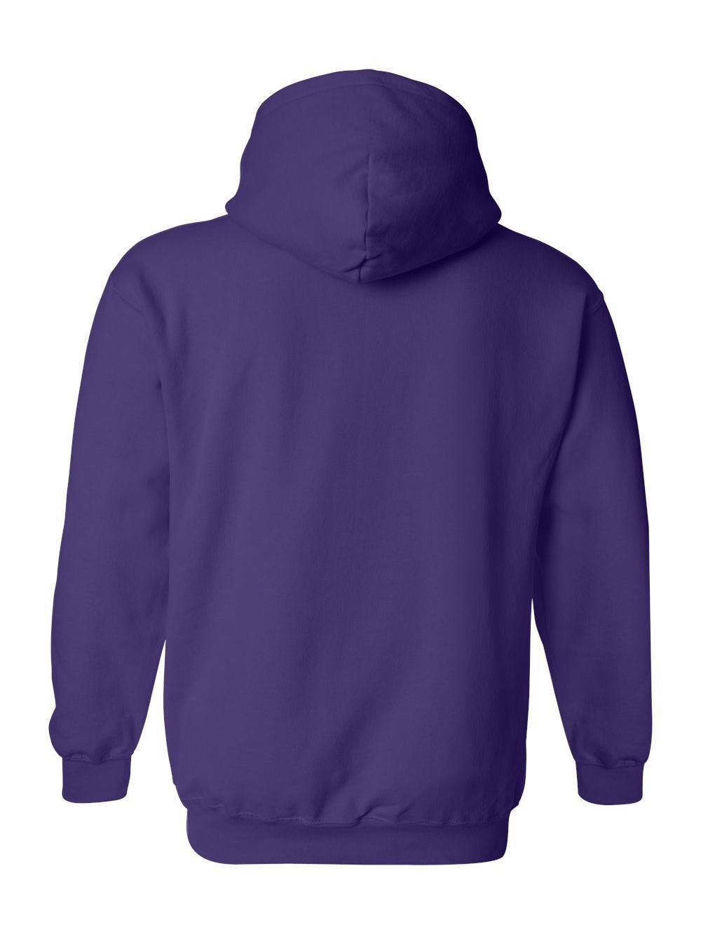 Gildan-Heavy-Blend-Hooded-Sweatshirt-18500 miniatura 91