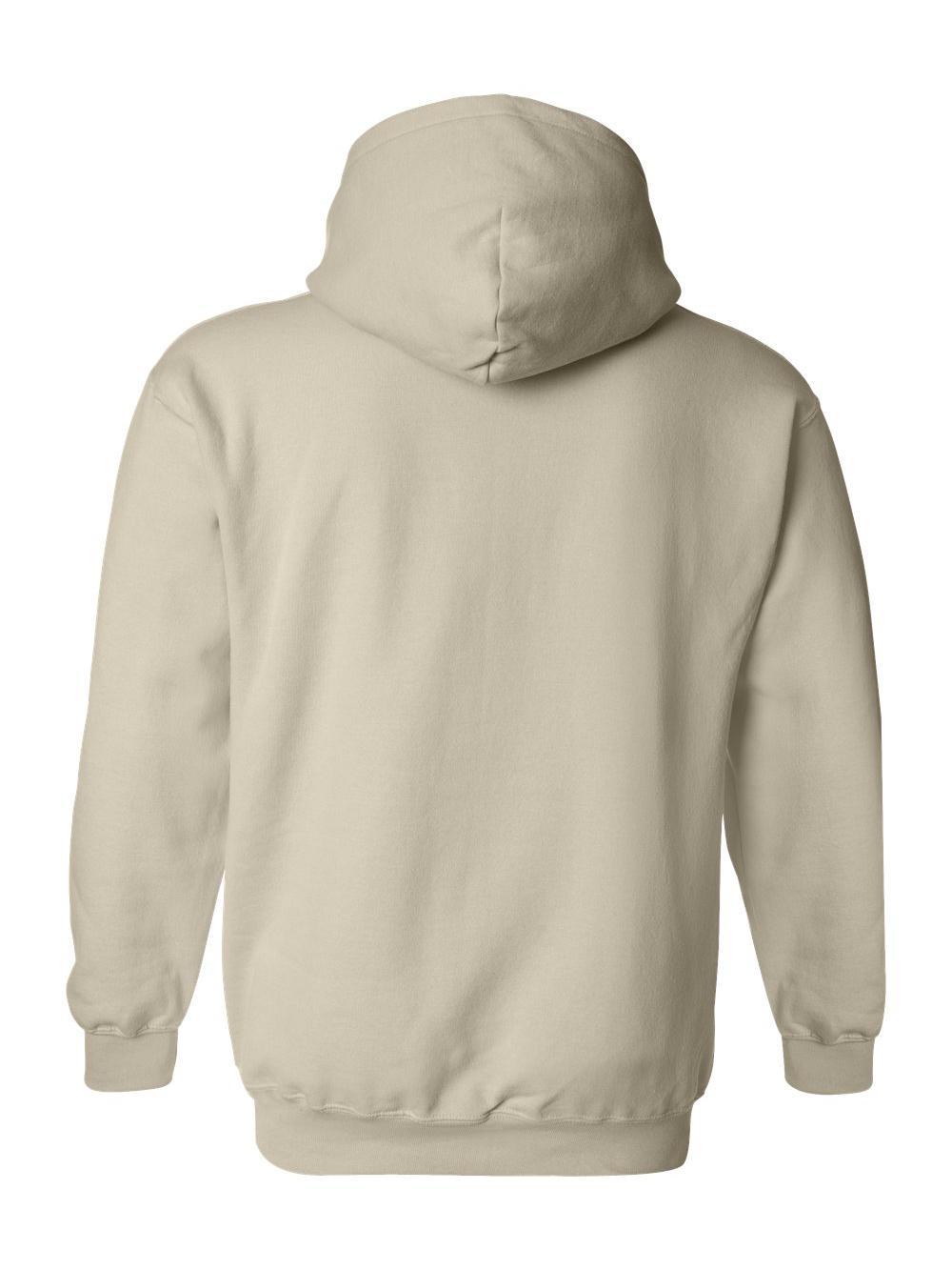 Gildan-Heavy-Blend-Hooded-Sweatshirt-18500 miniatura 109