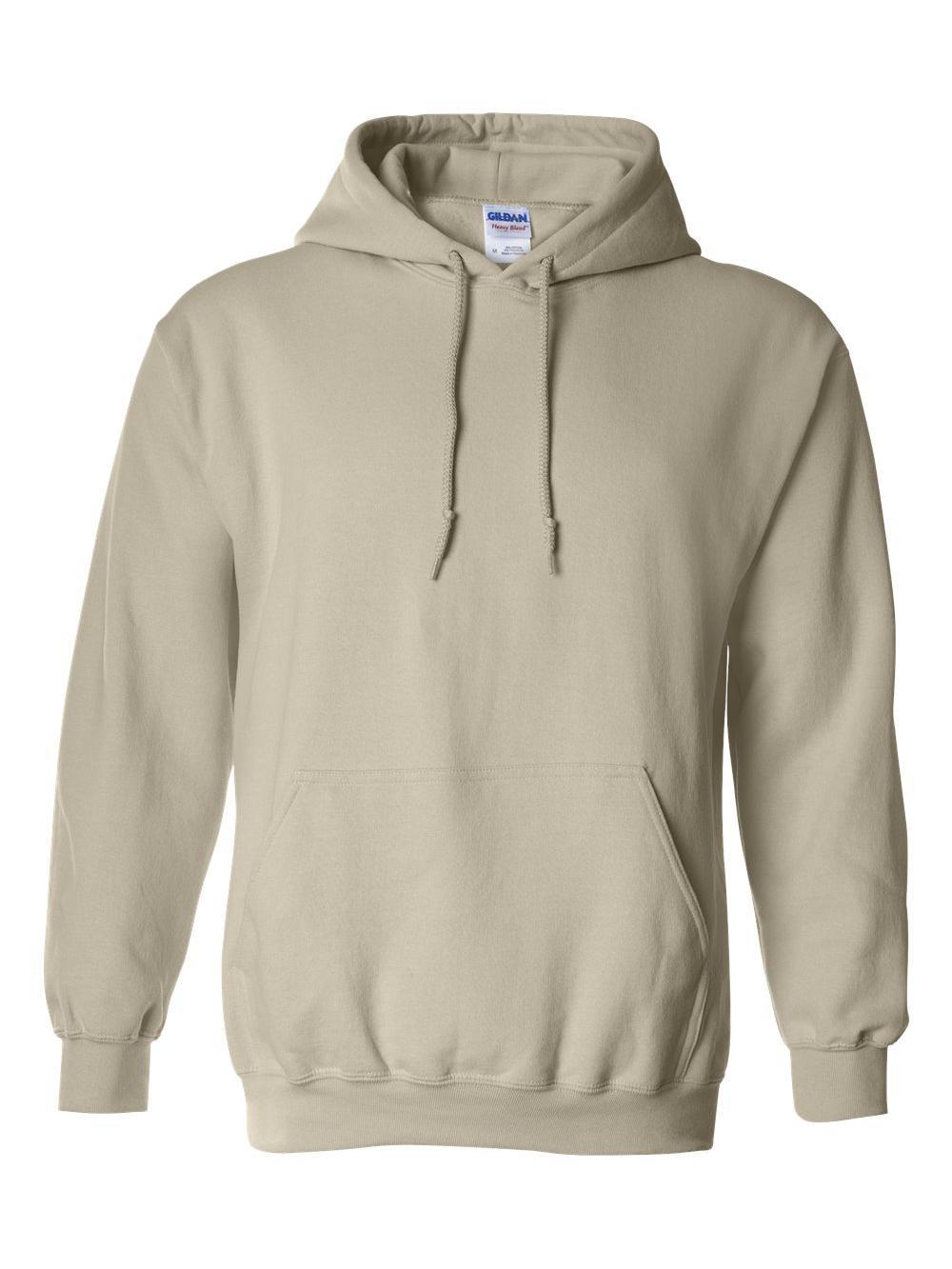 Gildan-Heavy-Blend-Hooded-Sweatshirt-18500 miniatura 108