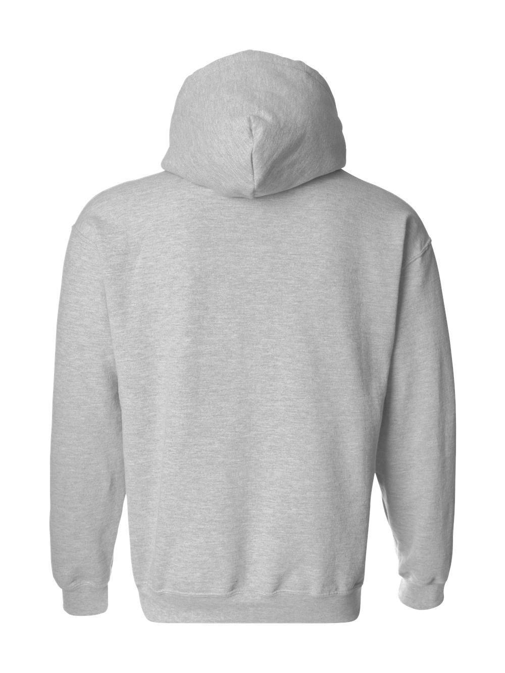 Gildan-Heavy-Blend-Hooded-Sweatshirt-18500 miniatura 115