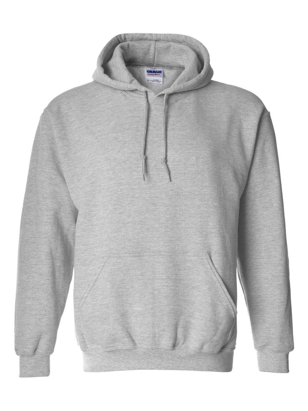 Gildan-Heavy-Blend-Hooded-Sweatshirt-18500 miniatura 114
