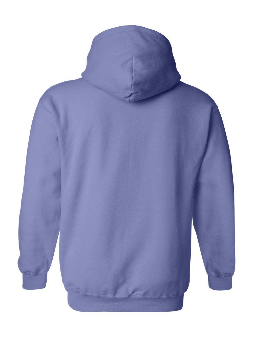 Gildan-Heavy-Blend-Hooded-Sweatshirt-18500 miniatura 118