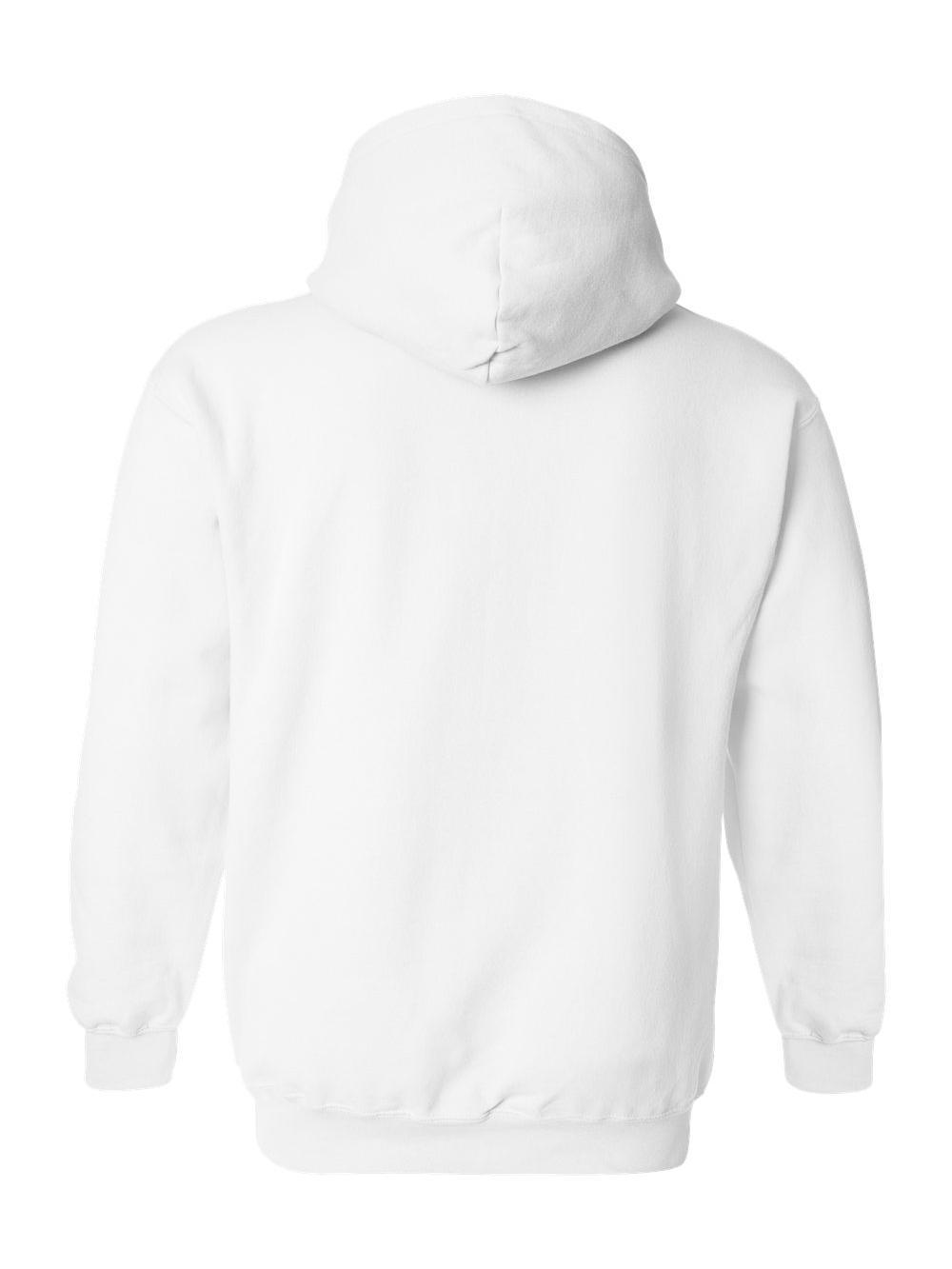 Gildan-Heavy-Blend-Hooded-Sweatshirt-18500 miniatura 121